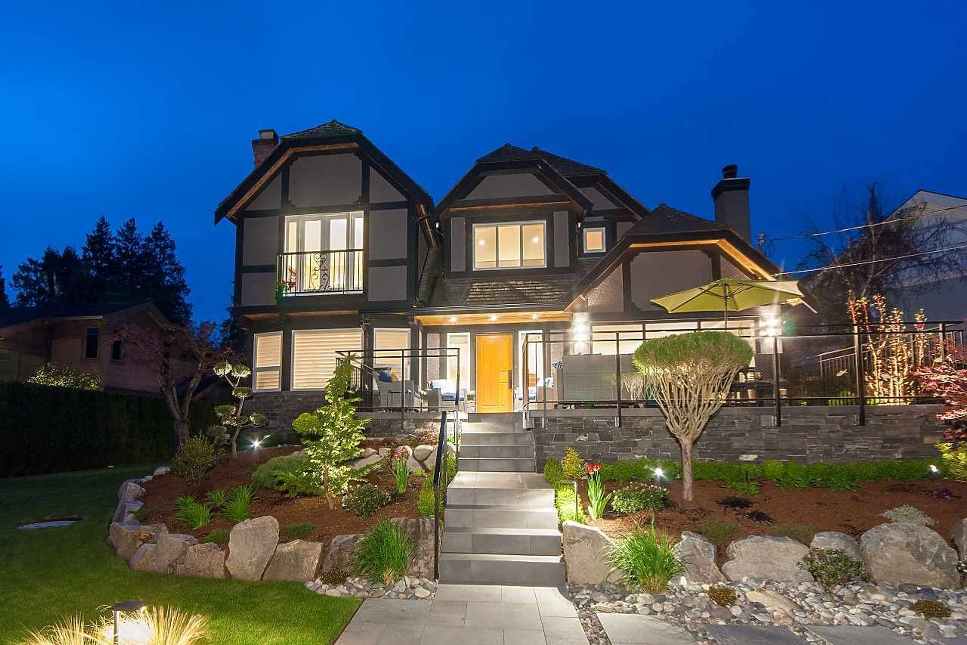 4366 Erwin Drive, Cypress, West Vancouver