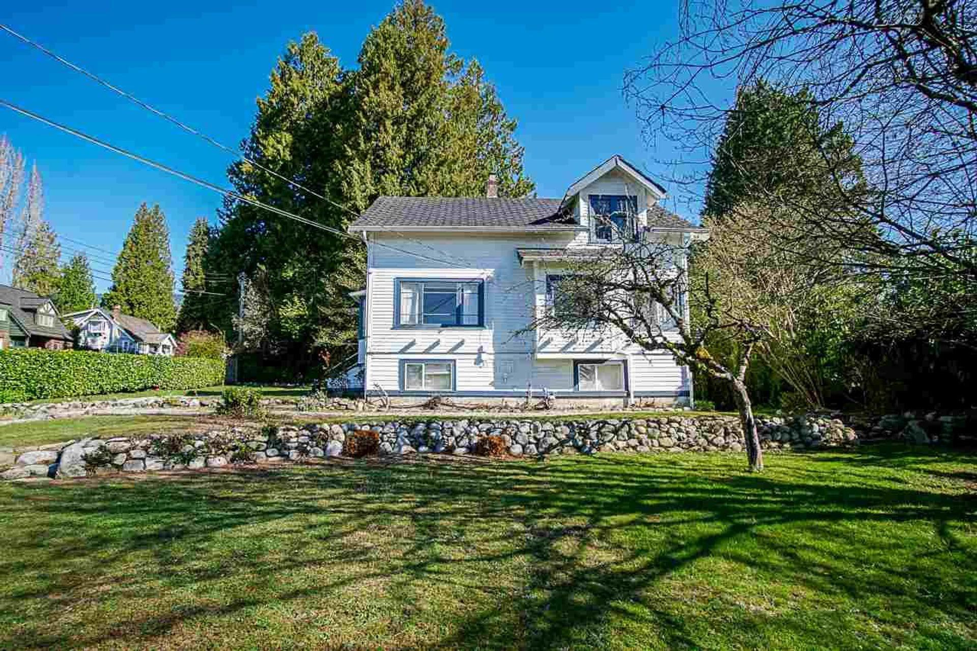 1591 Haywood Avenue, Ambleside, West Vancouver