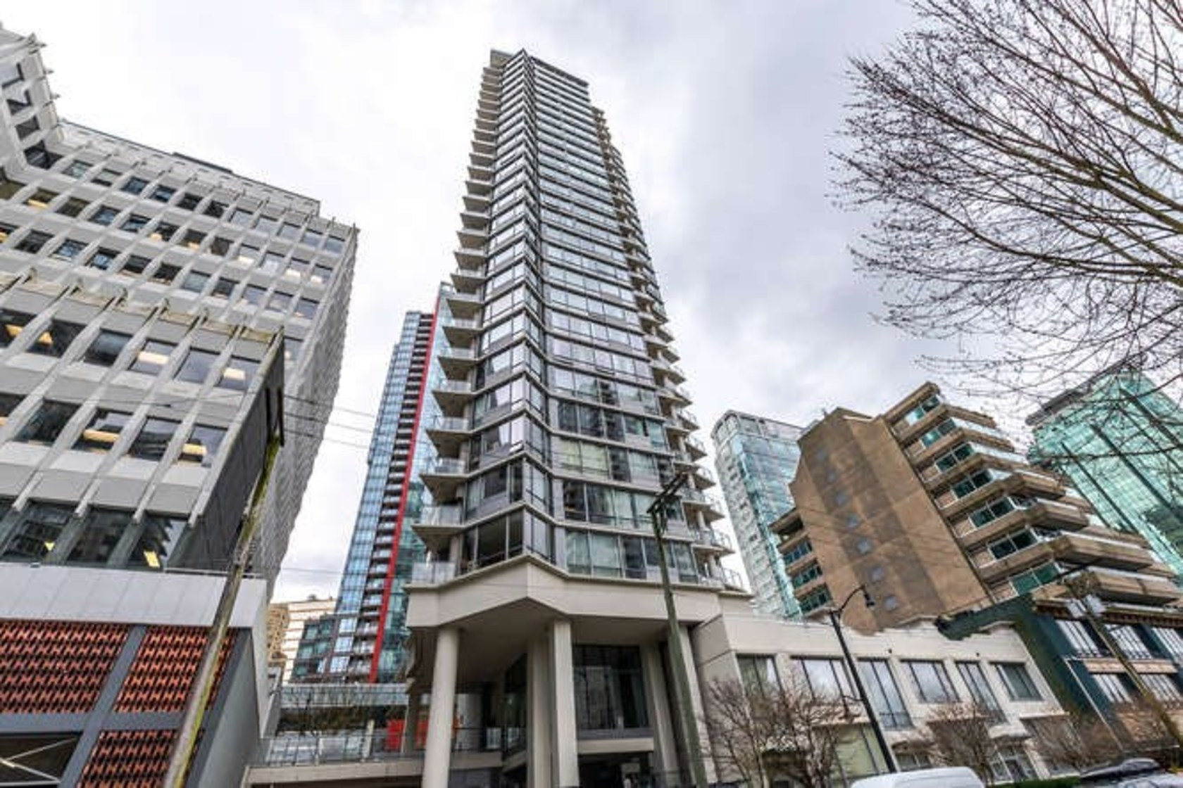 47a37375574e7899ab3c4f42dd89fc6b at 1228 W Hastings Street, Coal Harbour, Vancouver West