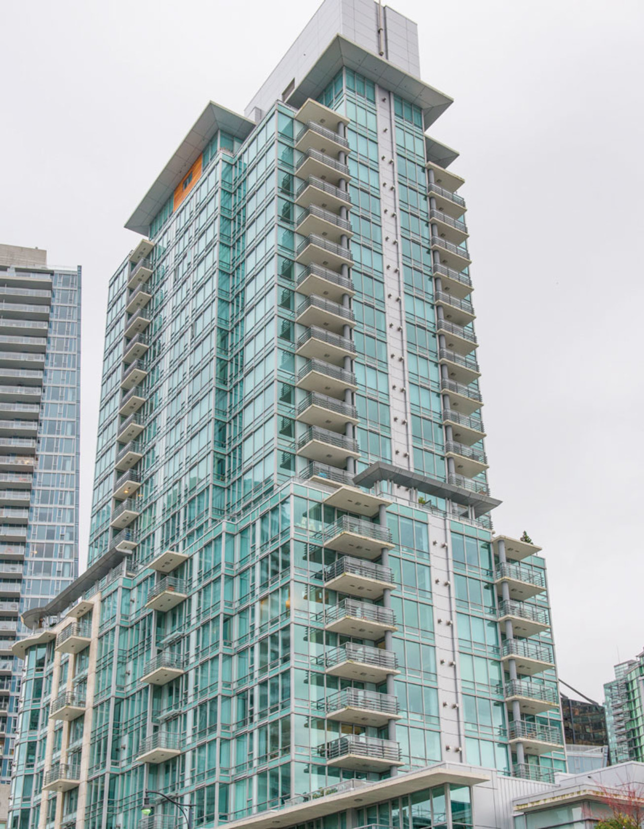 499 Broughton Street, Coal Harbour, Vancouver West