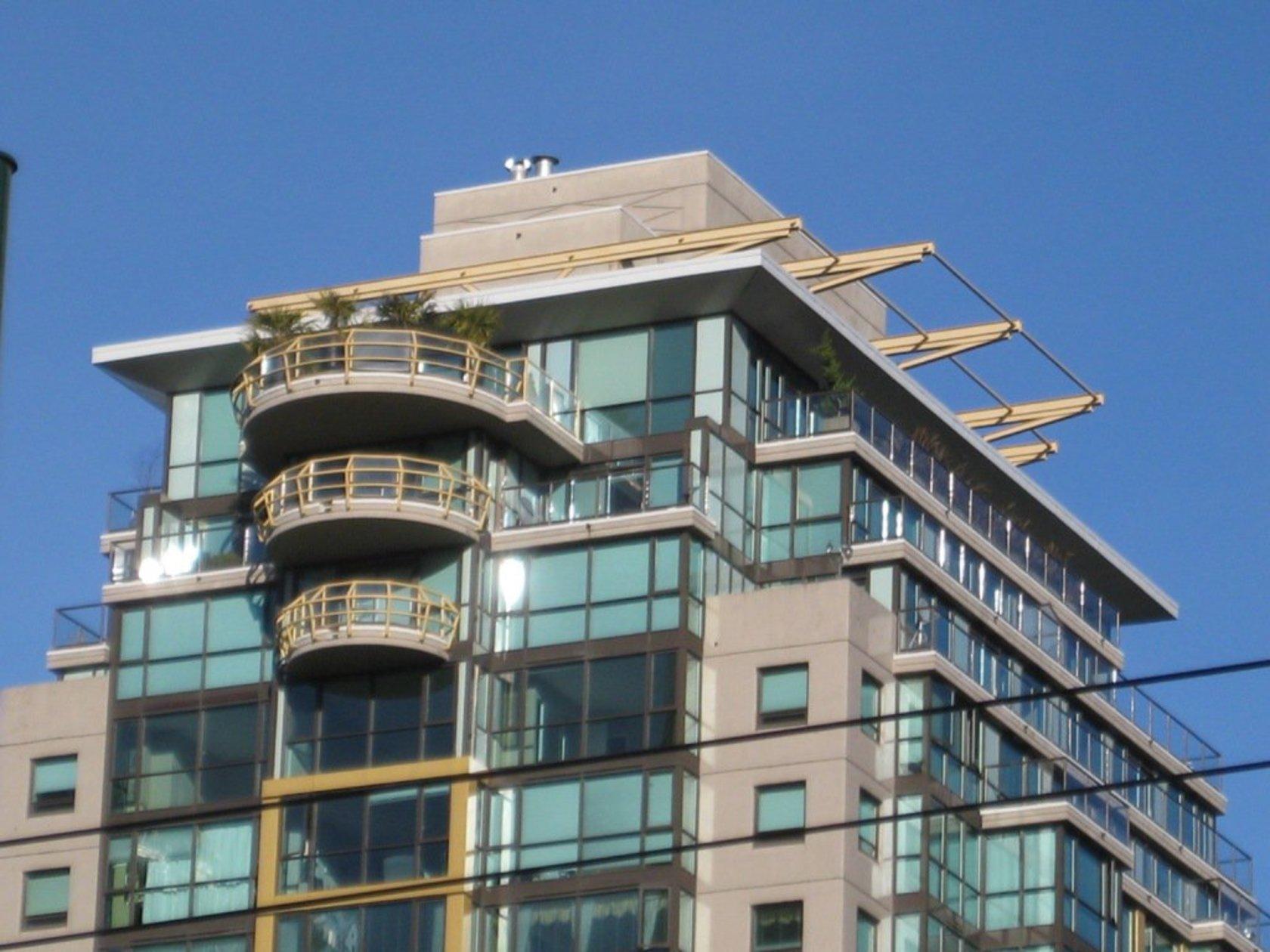 1367 Alberni Street, West End VW, Vancouver West