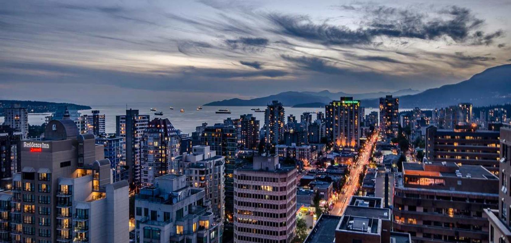 1188 W Pender Street, Coal Harbour, Vancouver West 2