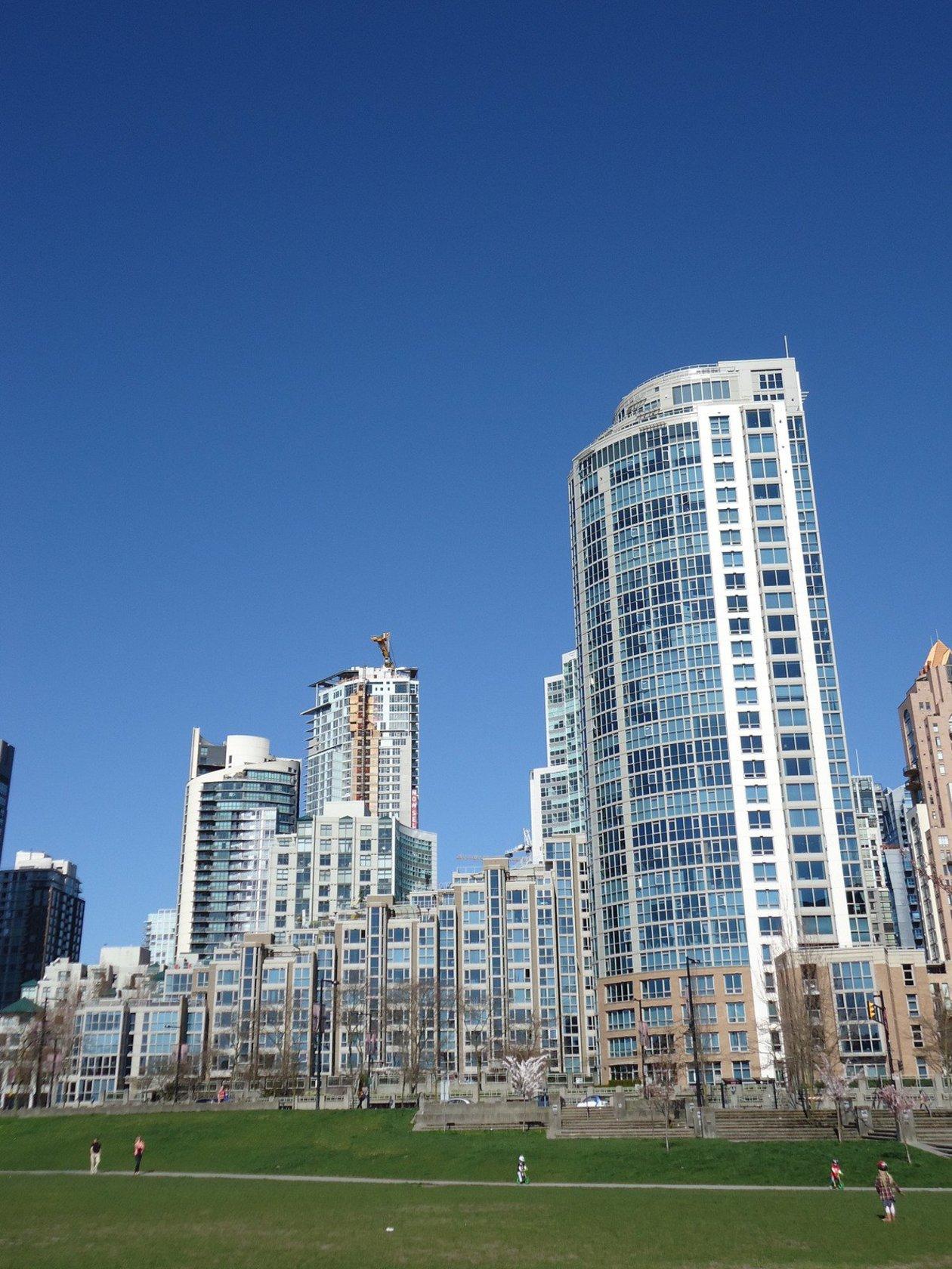 388 Drake Street, Yaletown, Vancouver West