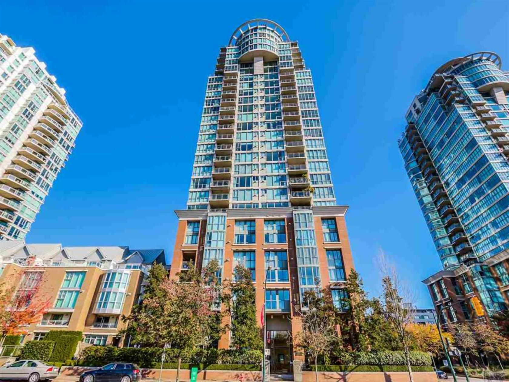 262217141-18 at 1406 - 1088 Quebec Street, Mount Pleasant VE, Vancouver East