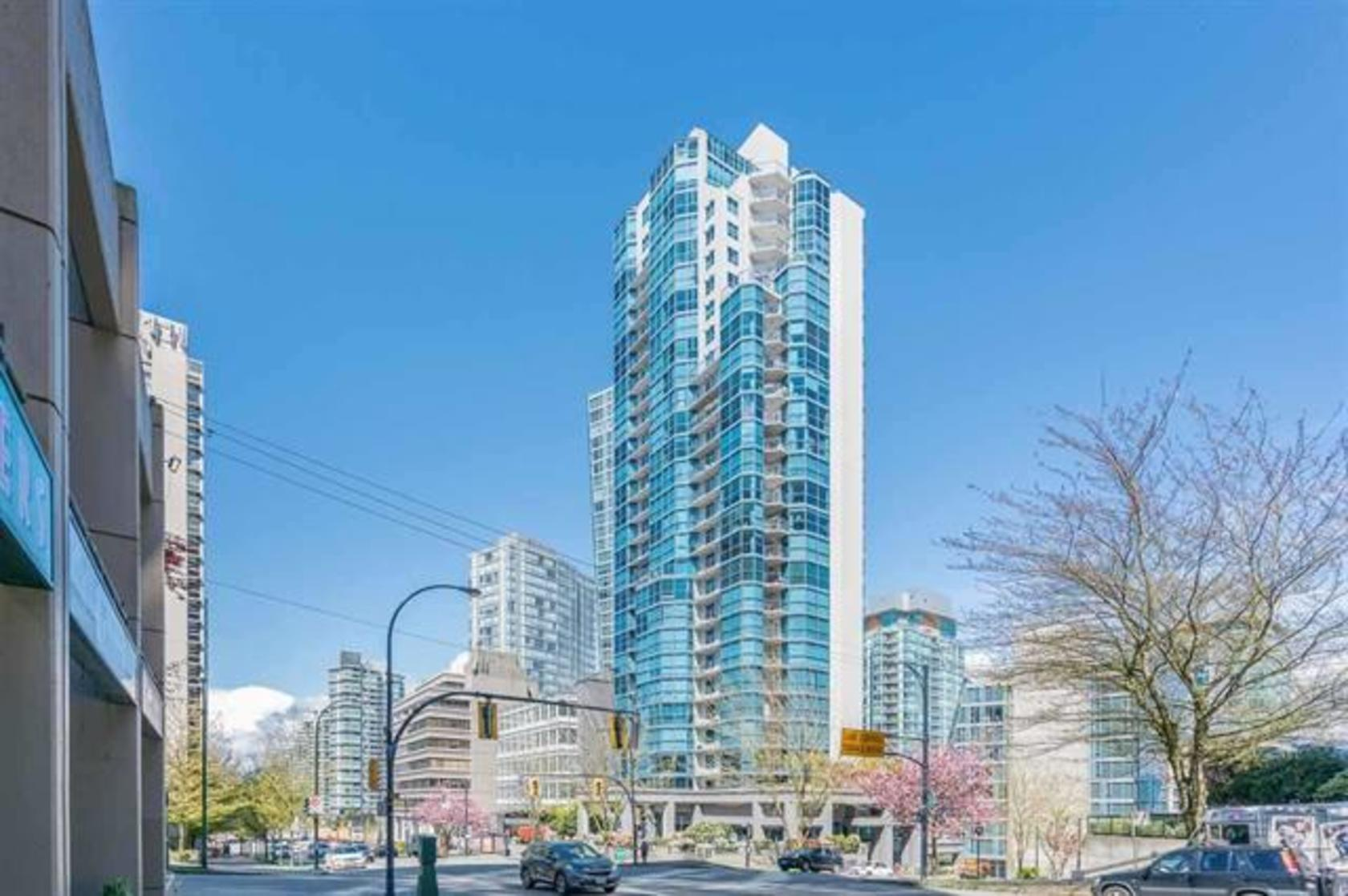 262209489-11 at 1704 - 1415 W Georgia Street, Coal Harbour, Vancouver West