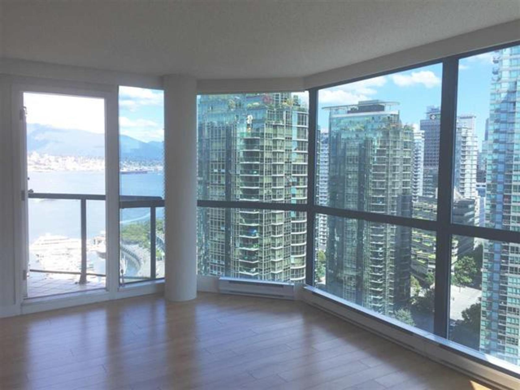 262209489-2 at 1704 - 1415 W Georgia Street, Coal Harbour, Vancouver West
