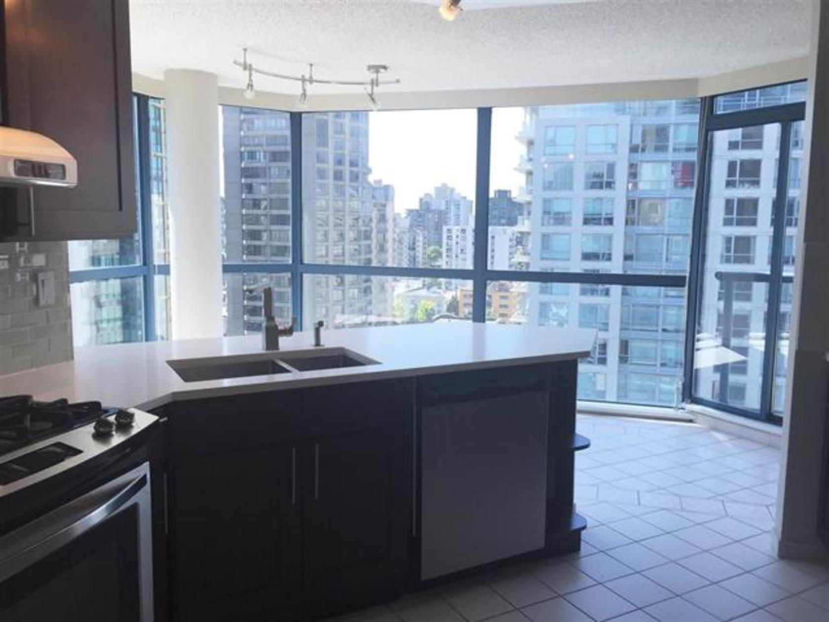 262209489-6 at 1704 - 1415 W Georgia Street, Coal Harbour, Vancouver West
