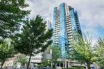 262234883 at 1003 - 1415 W Georgia Street, Coal Harbour, Vancouver West