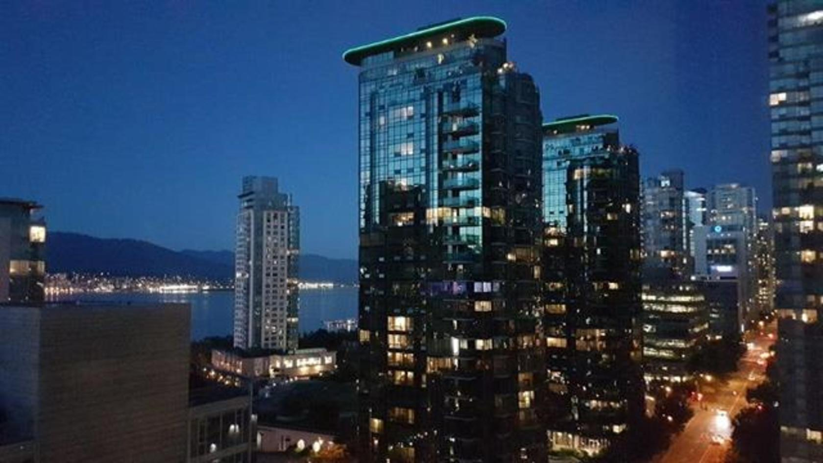262234883-1 at 1003 - 1415 W Georgia Street, Coal Harbour, Vancouver West