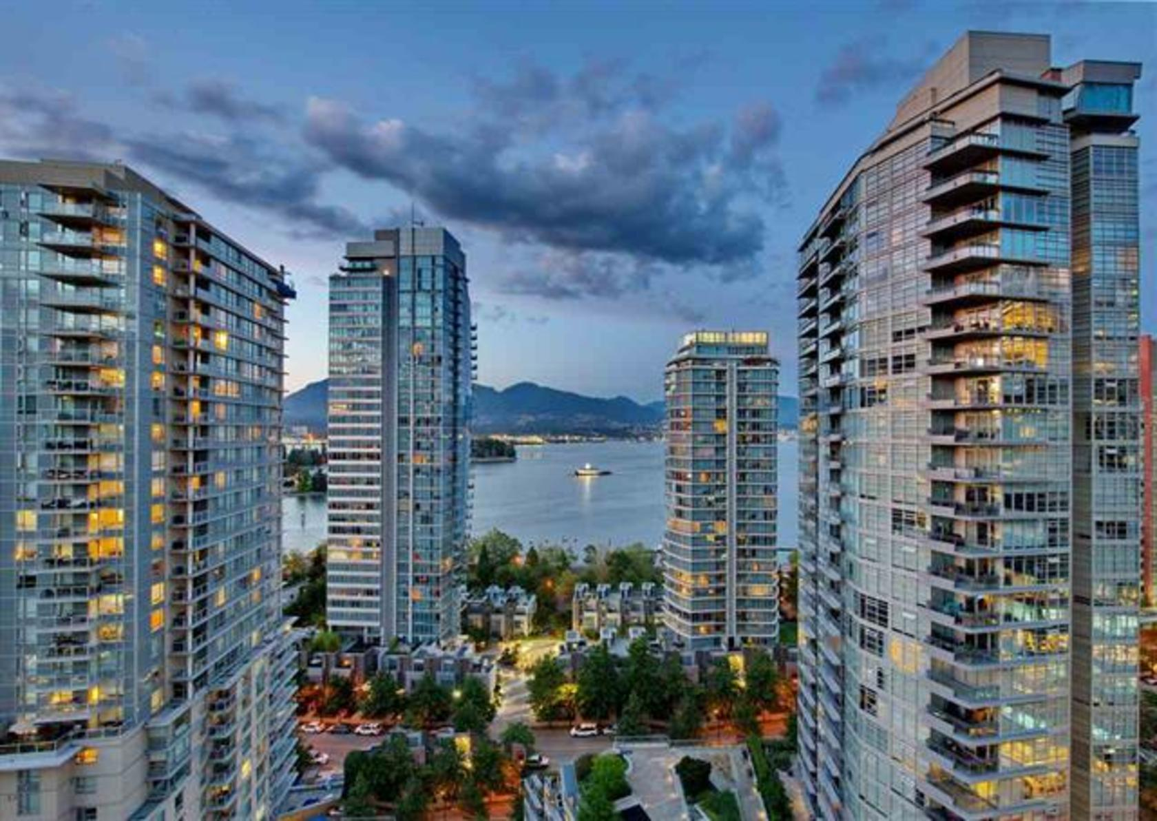262229235-1 at 1901 - 1228 W Hastings Street, Coal Harbour, Vancouver West