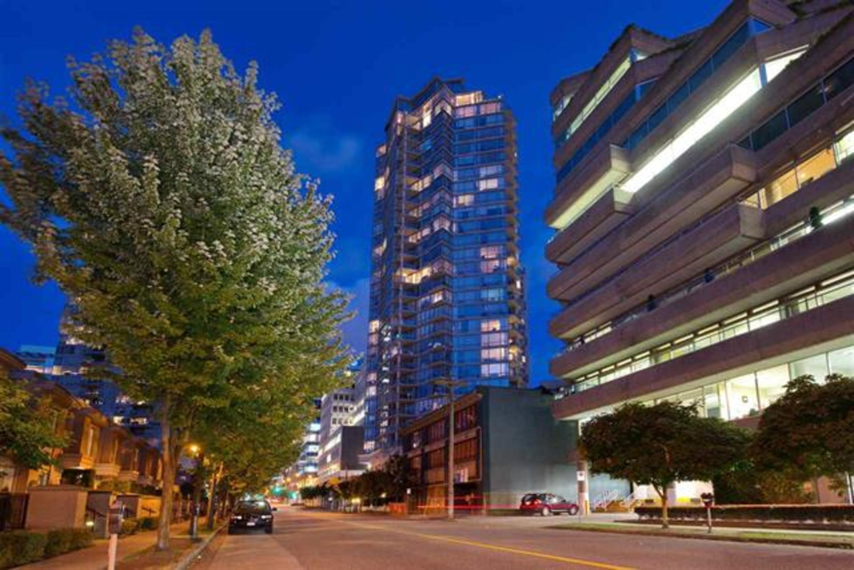 262229235-15 at 1901 - 1228 W Hastings Street, Coal Harbour, Vancouver West