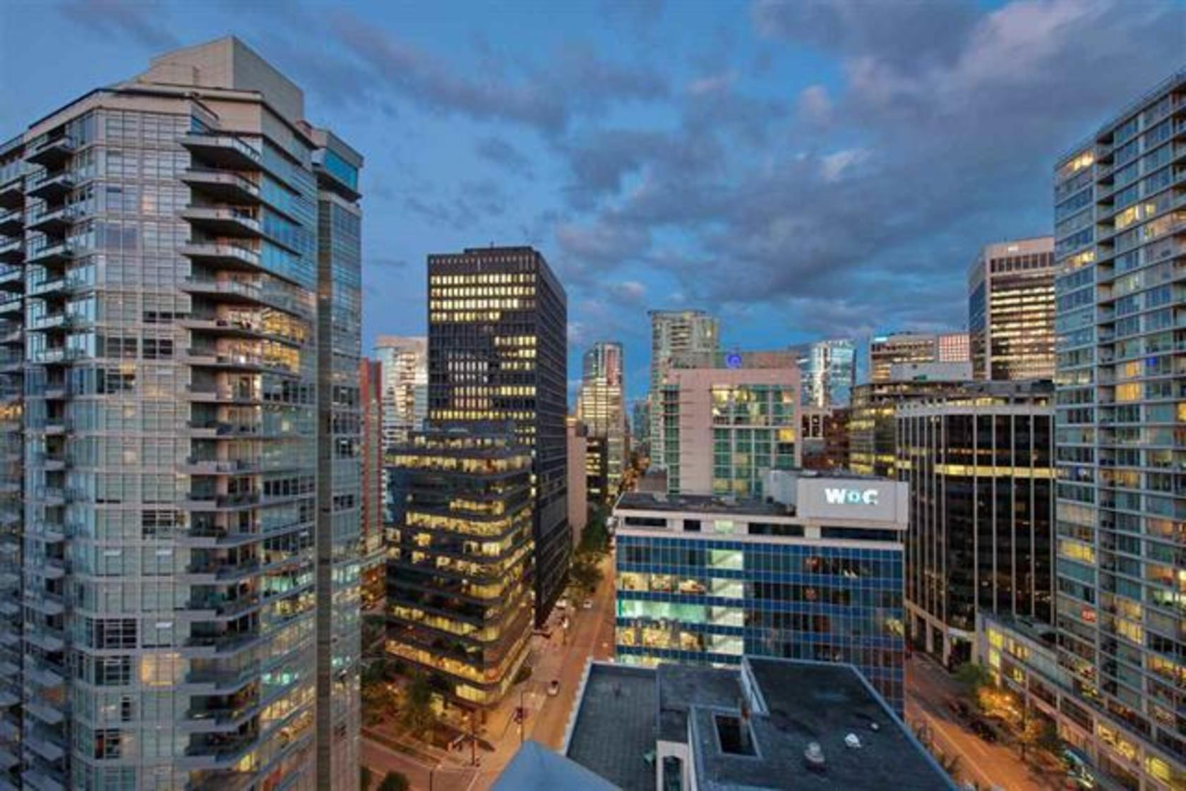 262229235-2 at 1901 - 1228 W Hastings Street, Coal Harbour, Vancouver West