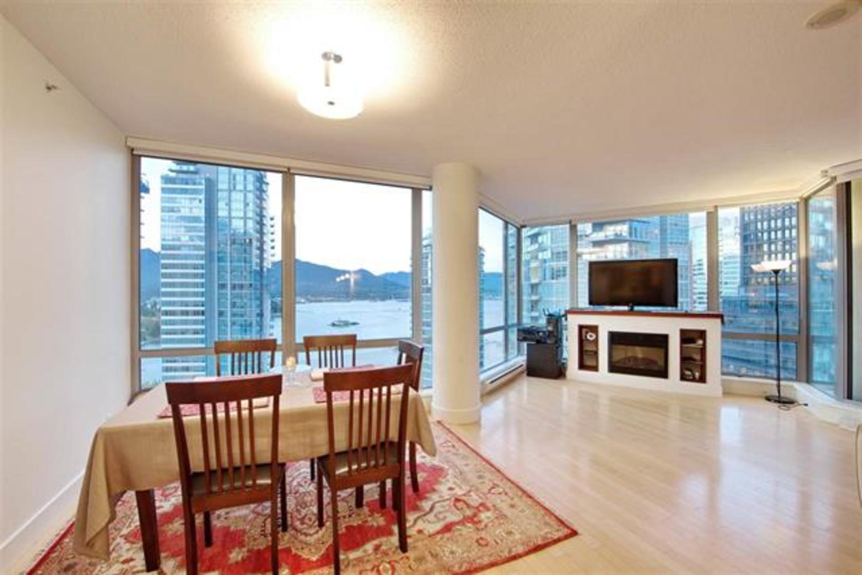 262229235-4 at 1901 - 1228 W Hastings Street, Coal Harbour, Vancouver West