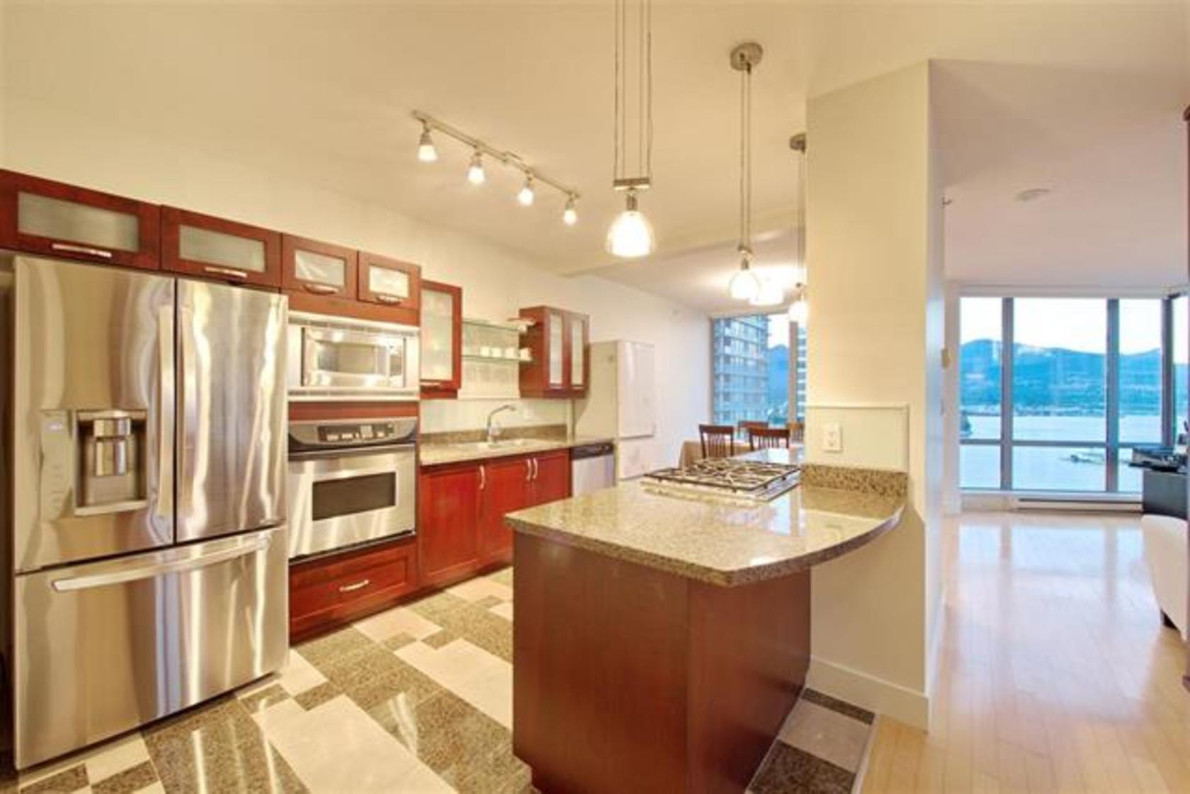 262229235-5 at 1901 - 1228 W Hastings Street, Coal Harbour, Vancouver West
