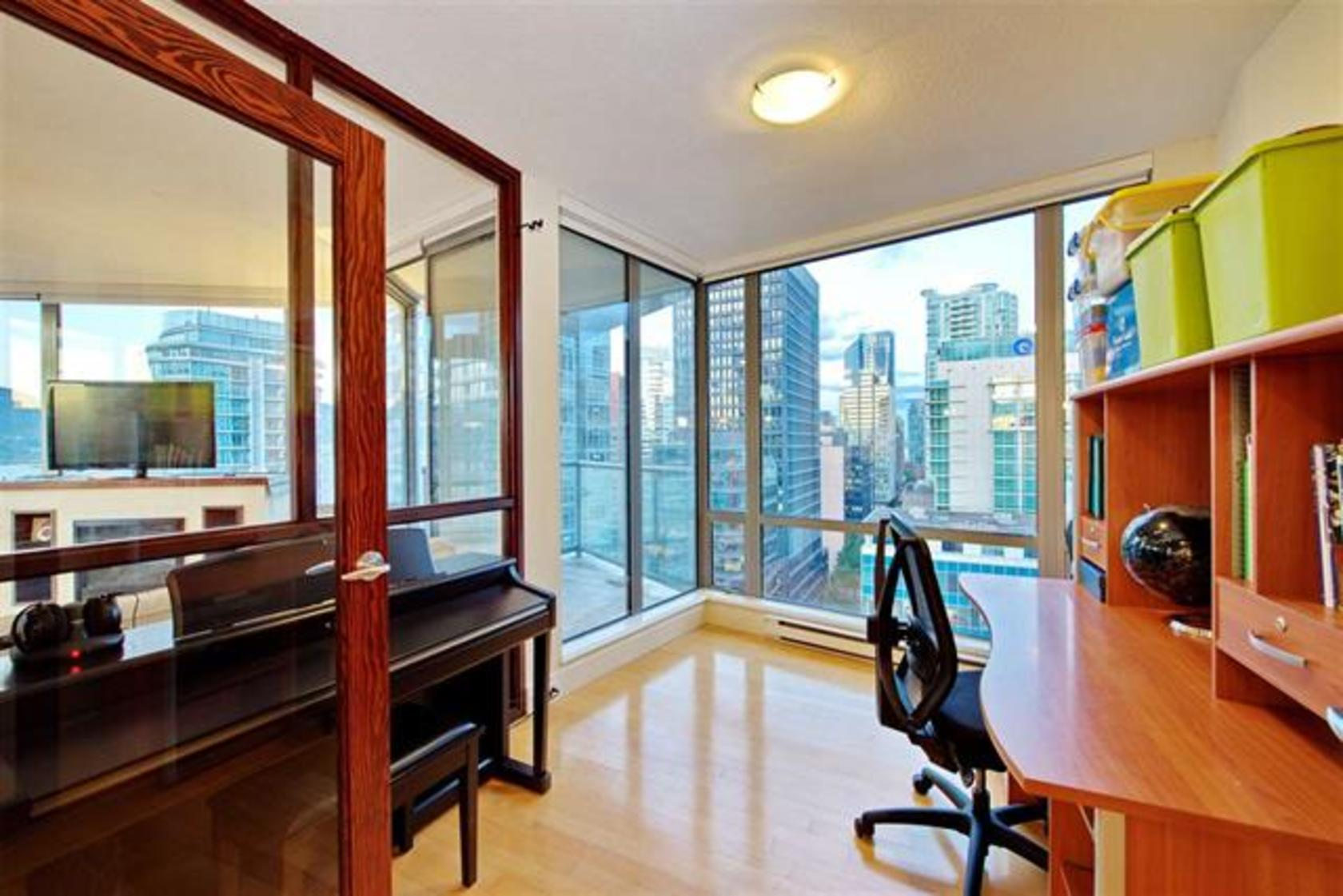 262229235-9 at 1901 - 1228 W Hastings Street, Coal Harbour, Vancouver West