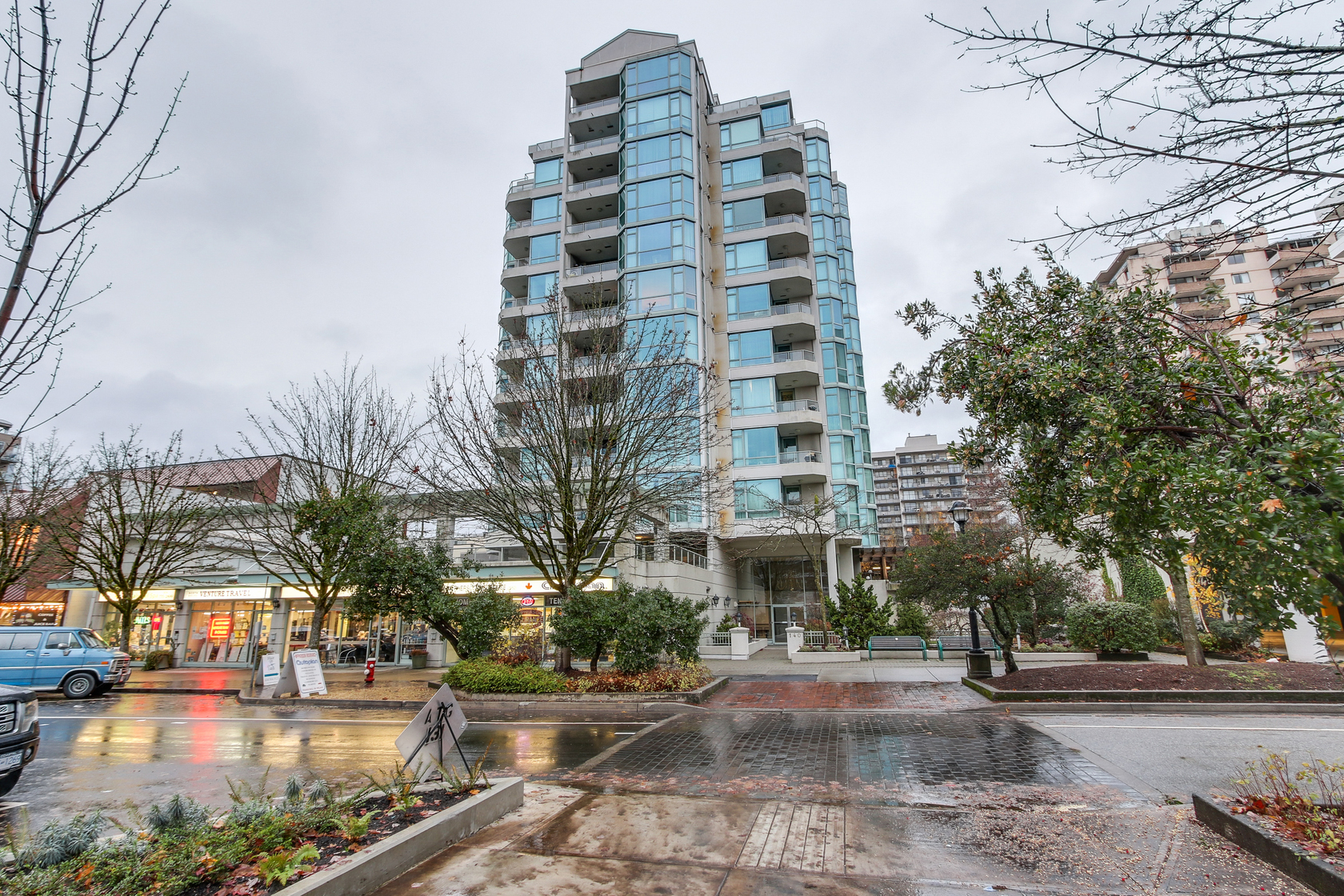 1 at PH1 - 140 E 14th Street, Central Lonsdale, North Vancouver