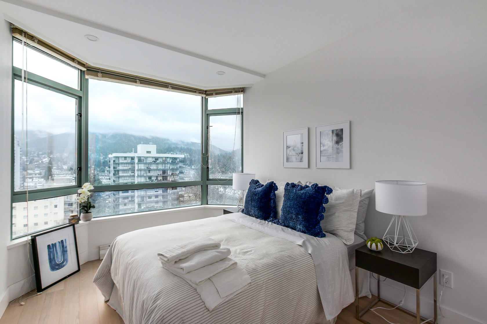 3 at PH1 - 140 E 14th Street, Central Lonsdale, North Vancouver