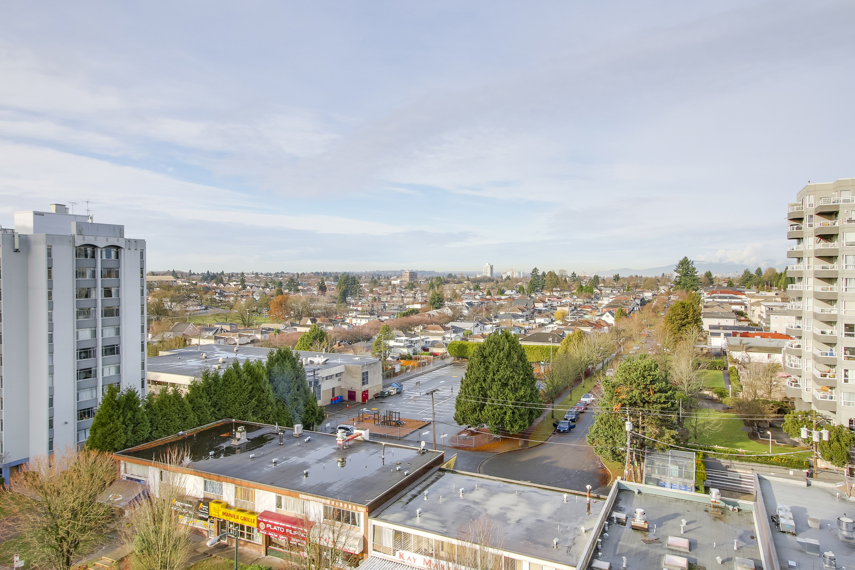 19 at 902 - 3438 Vanness Avenue, Collingwood VE, Vancouver East