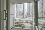18 at 803 - 1199 Marinaside Crescent, Yaletown, Vancouver West