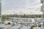 20 at 803 - 1199 Marinaside Crescent, Yaletown, Vancouver West