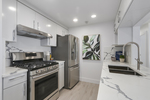 4 at 803 - 1199 Marinaside Crescent, Yaletown, Vancouver West