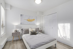 16 at 208 - 1099 E Broadway, Mount Pleasant VE, Vancouver East