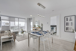 3 at 803 - 4400 Buchanan Street, Brentwood Park, Burnaby North