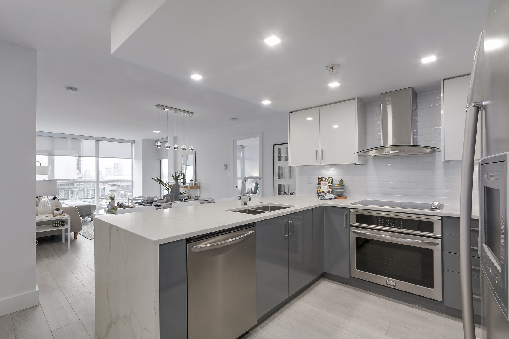 2 at 803 - 4400 Buchanan Street, Brentwood Park, Burnaby North