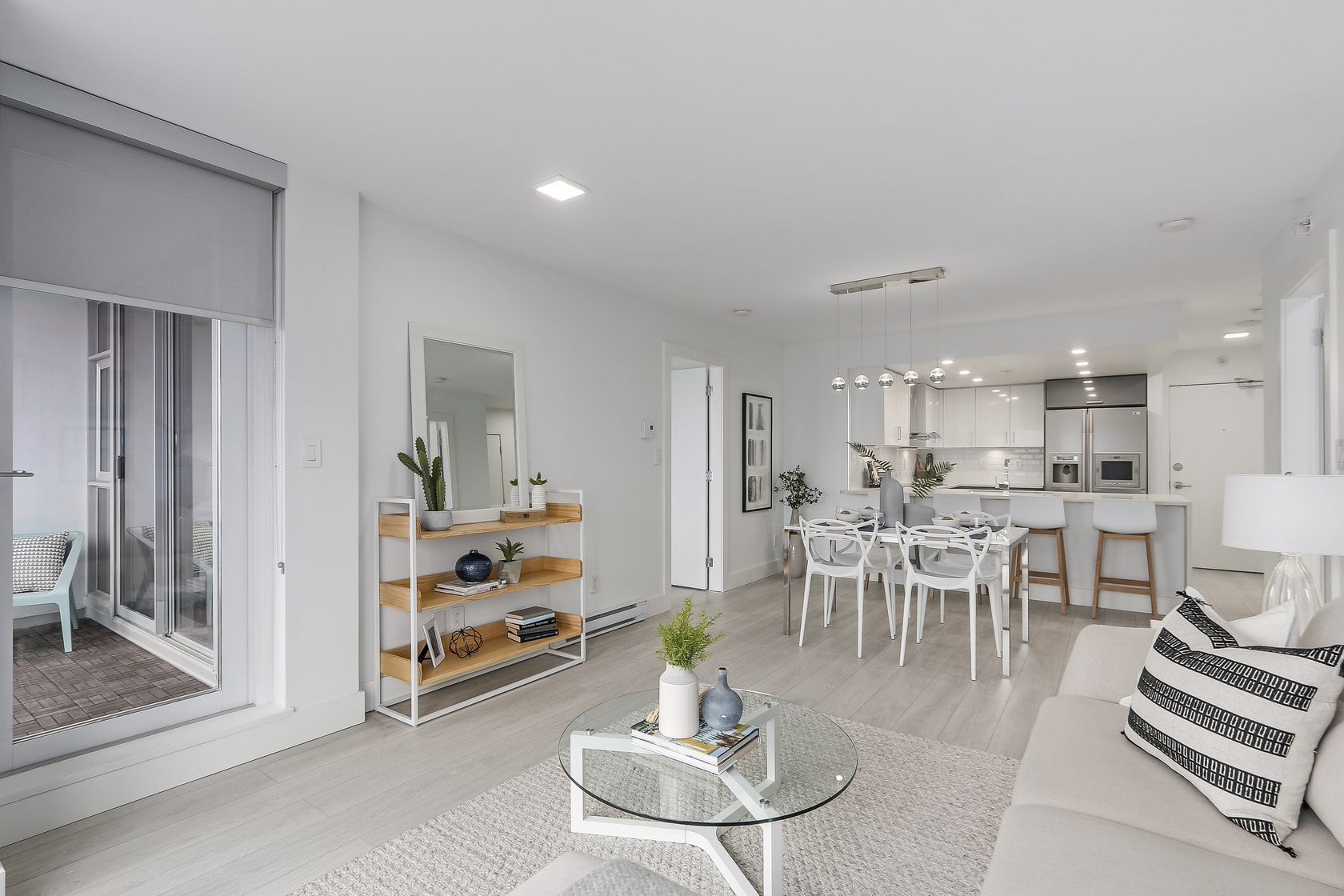7 at 803 - 4400 Buchanan Street, Brentwood Park, Burnaby North