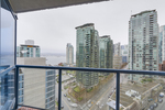12 at 1003 - 1415 W Georgia Street, Coal Harbour, Vancouver West