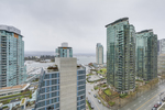 13 at 1003 - 1415 W Georgia Street, Coal Harbour, Vancouver West