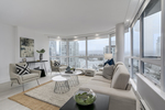 3 at 1003 - 1415 W Georgia Street, Coal Harbour, Vancouver West