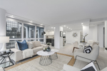 5 at 1003 - 1415 W Georgia Street, Coal Harbour, Vancouver West