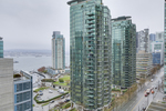 7 at 1003 - 1415 W Georgia Street, Coal Harbour, Vancouver West