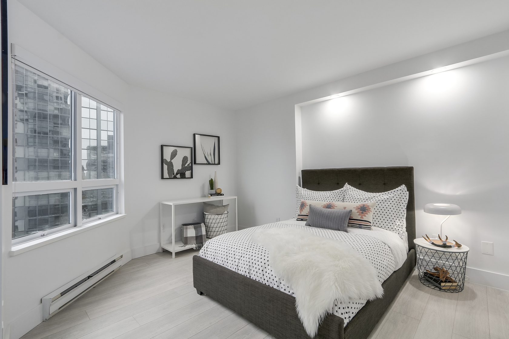 14 at 1003 - 1415 W Georgia Street, Coal Harbour, Vancouver West