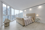 17 at 1704 - 1415 W Georgia Street, Coal Harbour, Vancouver West