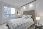 19 at 1704 - 1415 W Georgia Street, Coal Harbour, Vancouver West