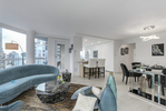 3 at 1704 - 1415 W Georgia Street, Coal Harbour, Vancouver West