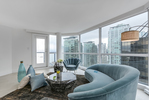4 at 1704 - 1415 W Georgia Street, Coal Harbour, Vancouver West