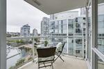 11 at 1103 - 1077 Marinaside Crescent, False Creek-Yaletown (Yaletown), Vancouver West