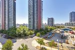 606-33smithegreatview at 606 - 33 Smithe Street, Yaletown, Vancouver West