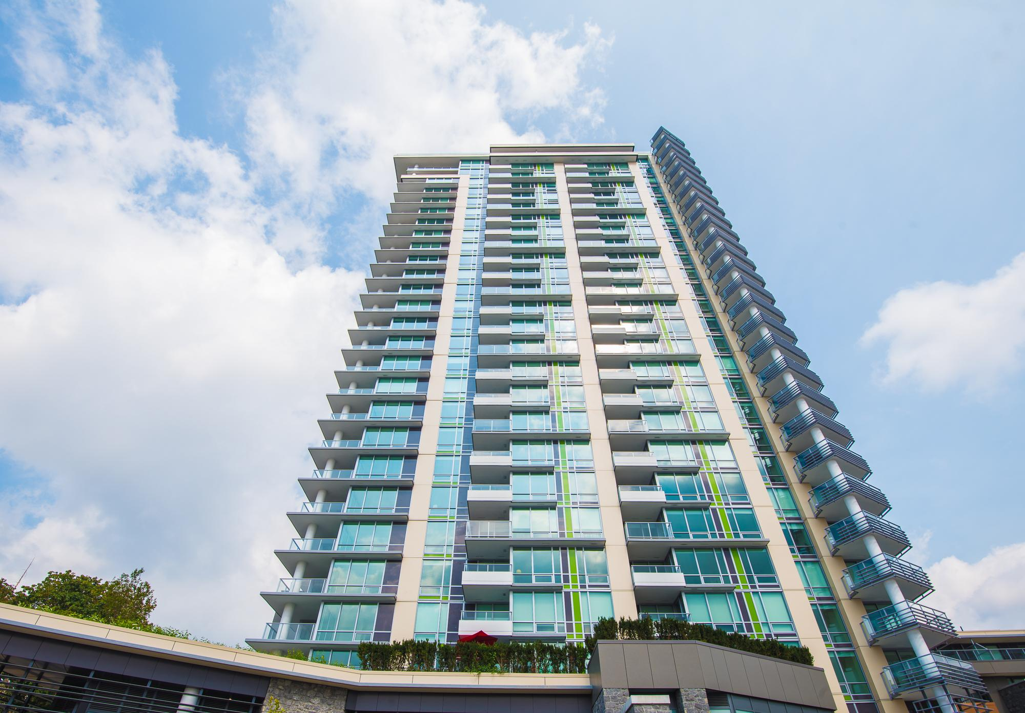 1504 - 680 Seylynn Crescent, Lynnmour, North Vancouver
