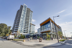 1 at 1705 - 8538 River District Crossing, Champlain Heights, Vancouver East