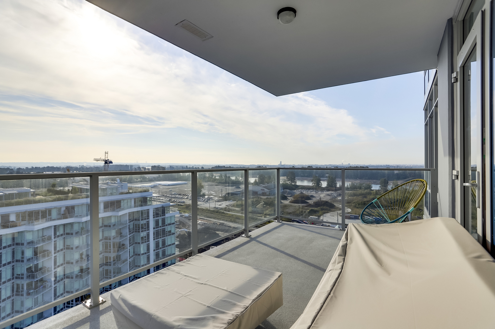 15 at 1705 - 8538 River District Crossing, Champlain Heights, Vancouver East