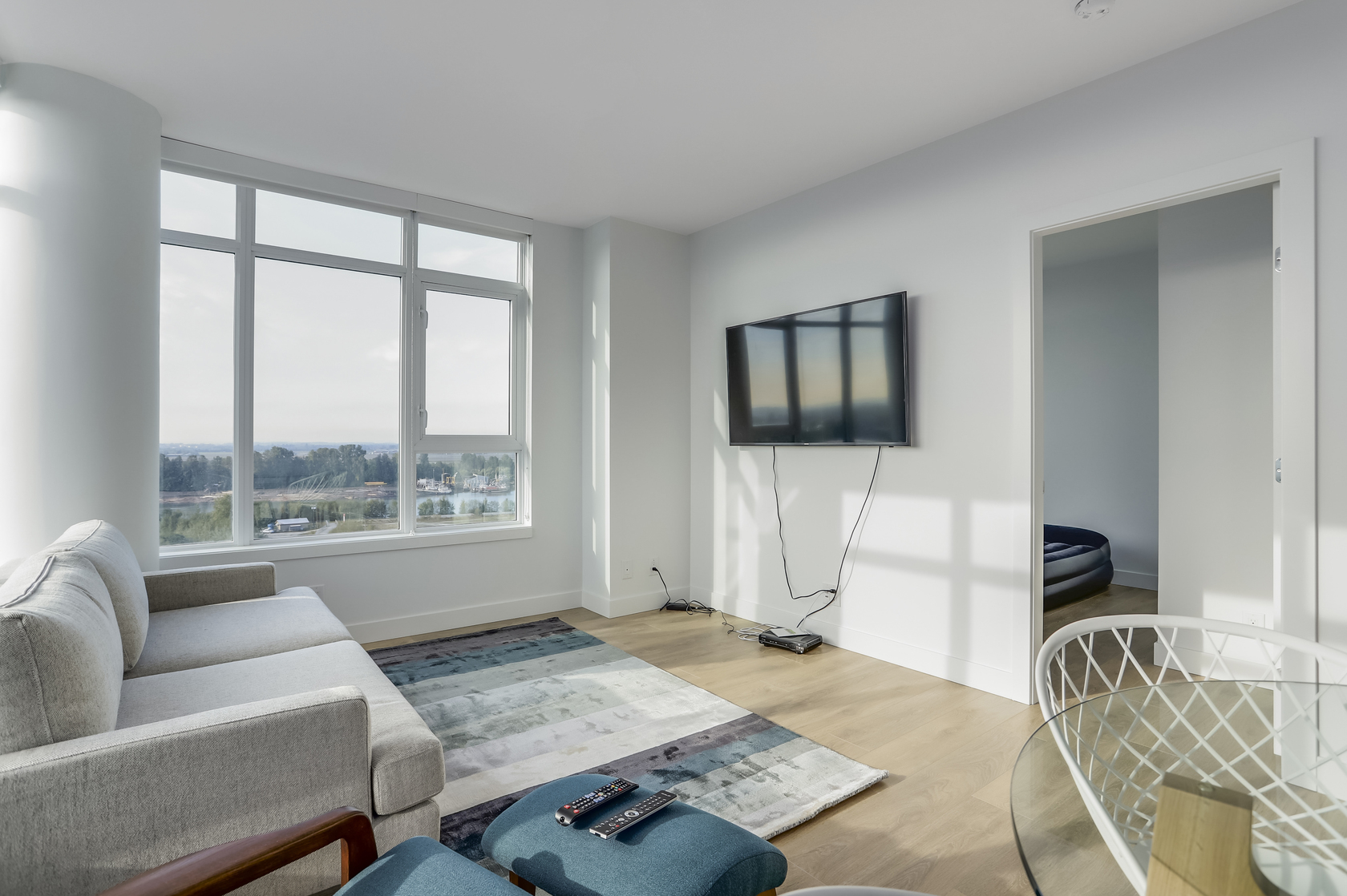4 at 1705 - 8538 River District Crossing, Champlain Heights, Vancouver East