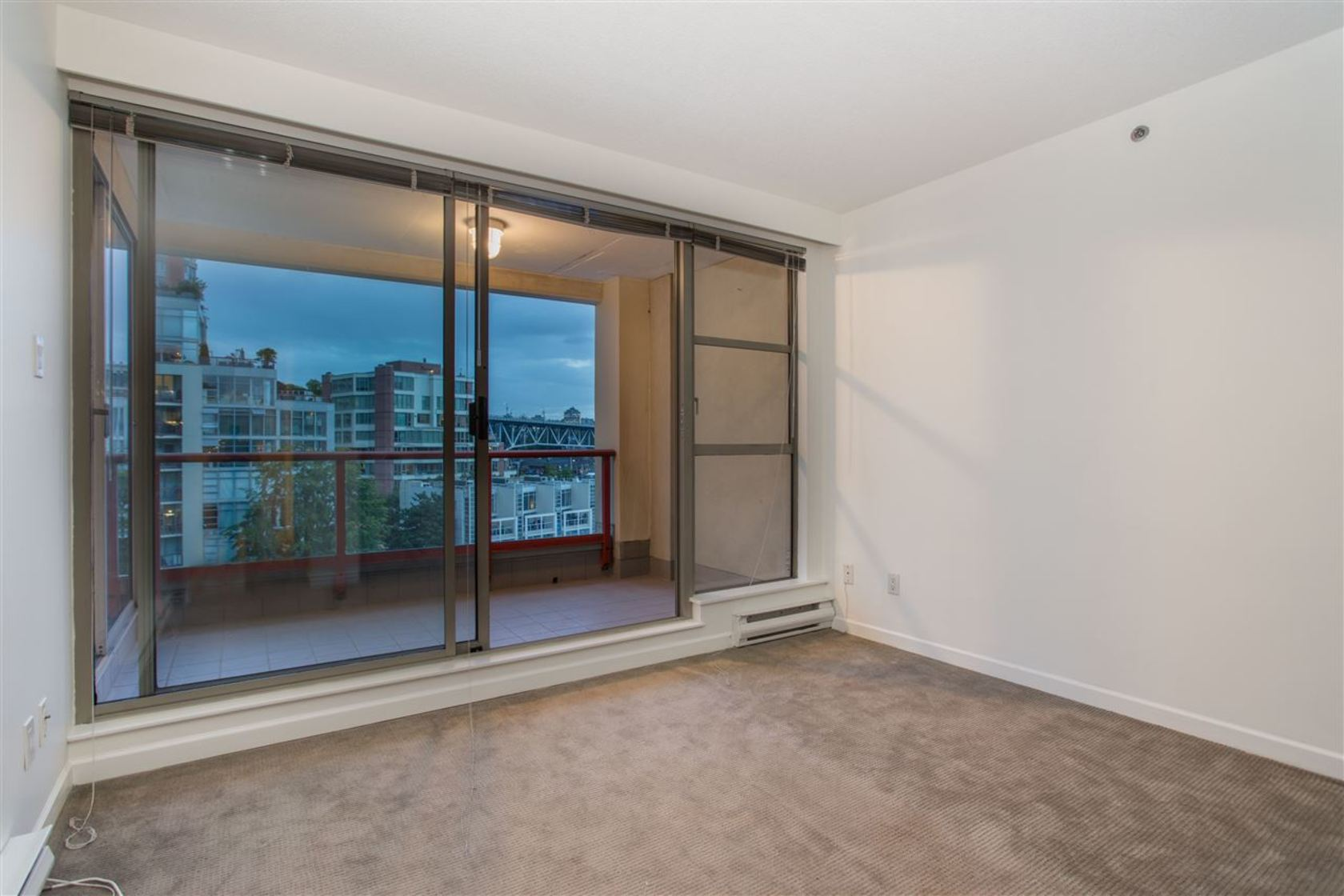 beach6 at 506 - 1008 Beach Avenue, Yaletown, Vancouver West