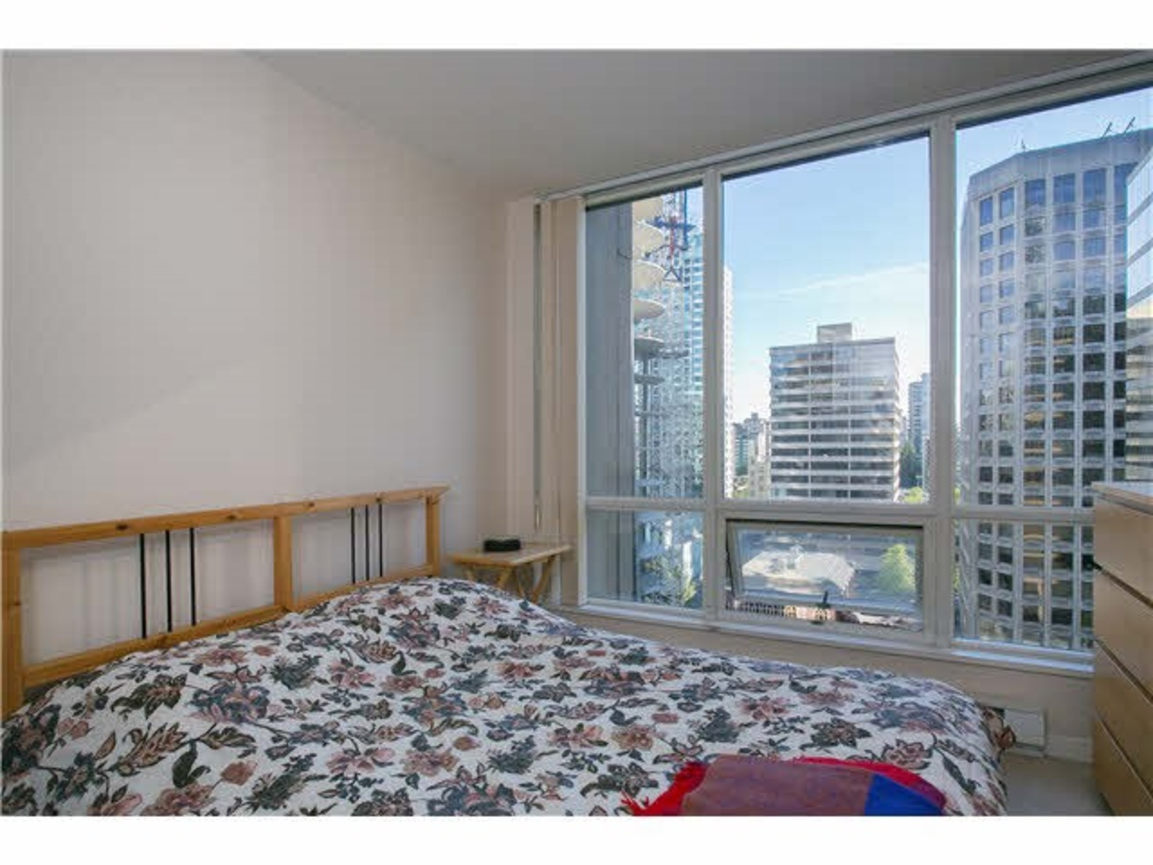 orca11 at 1907 - 1166 Melville Street, Coal Harbour, Vancouver West