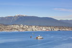 10 at 1403 - 590 Nicola Street, Coal Harbour Waterfront (Coal Harbour), Vancouver West