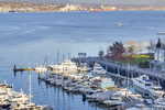 12 at 1403 - 590 Nicola Street, Coal Harbour Waterfront (Coal Harbour), Vancouver West
