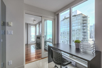 14 at 1403 - 590 Nicola Street, Coal Harbour Waterfront (Coal Harbour), Vancouver West